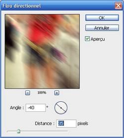 Mouvement Urbain Tutoriel Photoshop