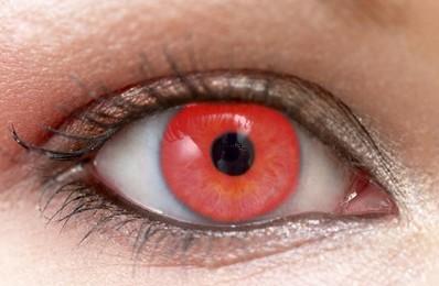 Changer la couleur des yeux Tutoriel Photoshop