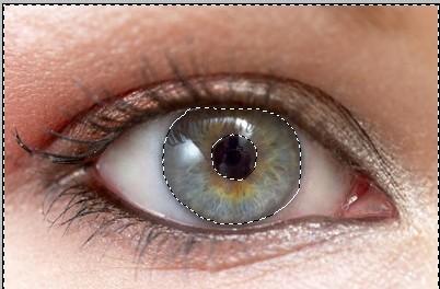 Comment modifier la couleur des yeux sur photoshop la - Comment changer la couleur d un meuble ...