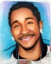 Photo omarion airbrushing Airbrush