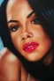 Photo Aaliyah Airbrushing Airbrush