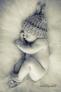 Photo photo de naissance Bebe