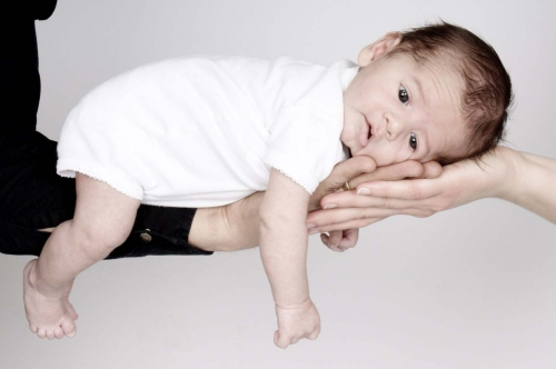 Photo photo bébé Bebe