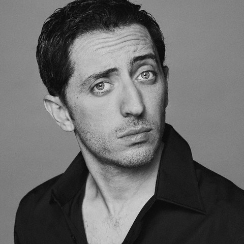Photo gad elmaleh Comedien