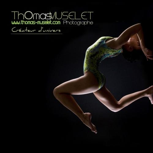 Photo Green Dance Dance