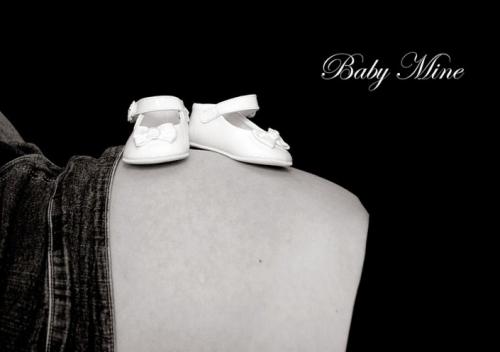 Photo photo de grossesse Enceinte