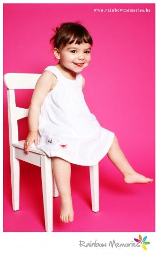 Photo photographe pour enfants Enfant