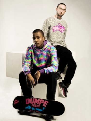 Photo sappes dumpe fresh Fashion