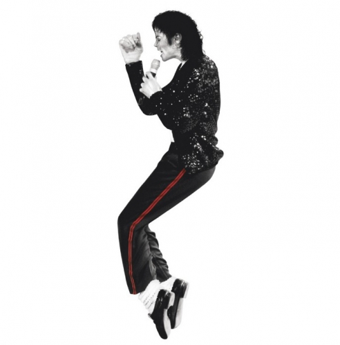 Photo RIP Michael King of pop