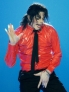 Photo Michael Jackson Dangerous King of pop