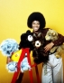 Photo Jackson le King King of pop
