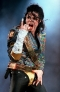Photo Dangerous Tour King of pop