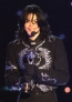 Photo Millenium Award King of pop