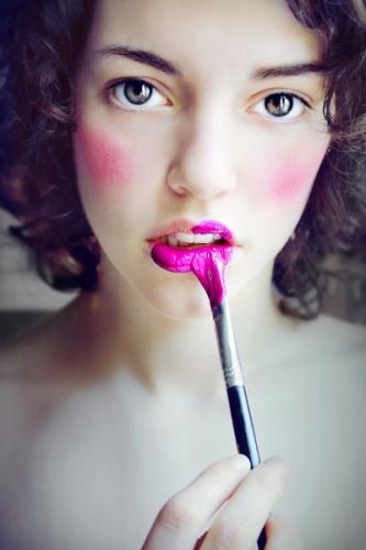 Photo maquillage Maquillage