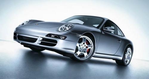 Photo 911 carrera Porsche
