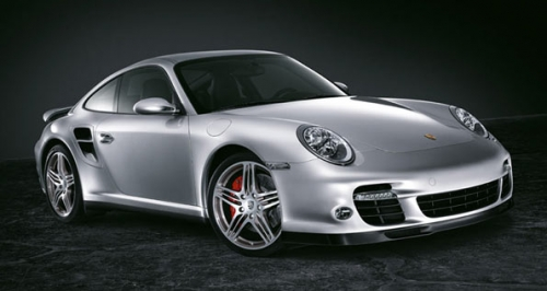 Photo 911 Turbo Porsche
