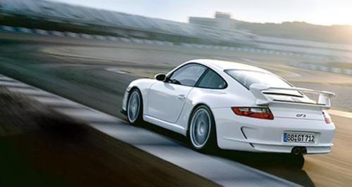 Photo 911 GT3 Porsche