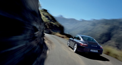 Photo 911 Carrera 4 Porsche