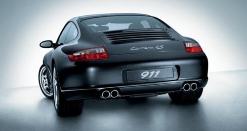 Photo 911 Carrera 4 Porsche