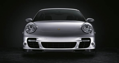 Photo 911 Turbo Porsche