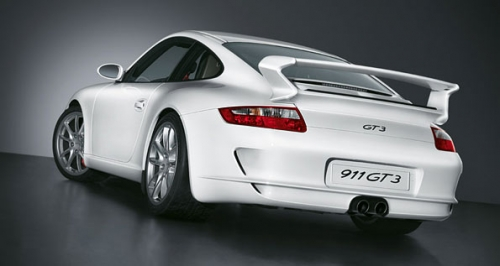 Photo 911 GT3 Porsche