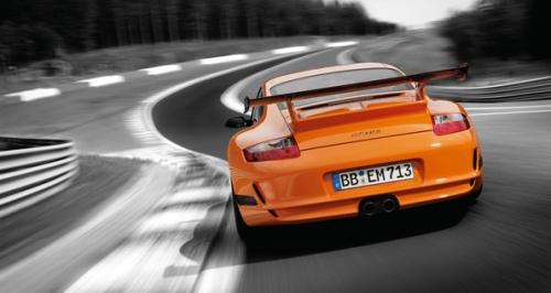 Photo 911 GT3 RS Porsche