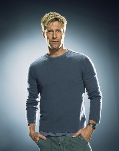 Photo aaron eckhart Portraits