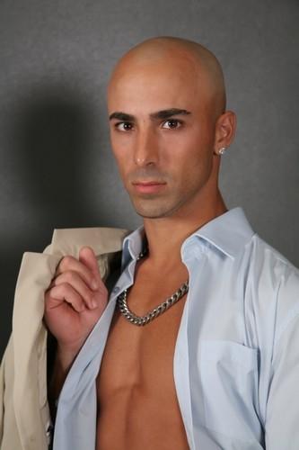 Photo Junior Playboy Portraits