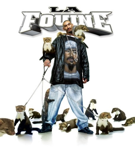 Photo La Fouine Rappeur