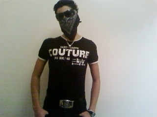 Photo mudmine Rappeur