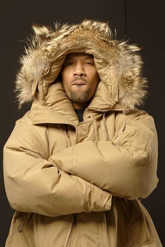 Photo Redman Rappeur
