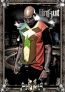 Photo Booba Unkut Rappeur