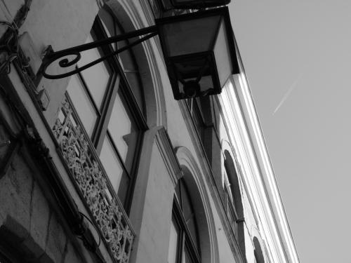 Photo Lampe d'hotel Ville