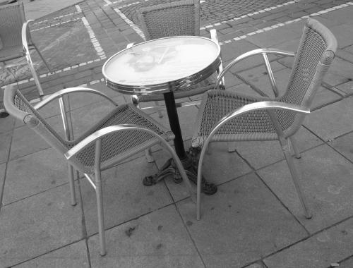 Photo Café Ville