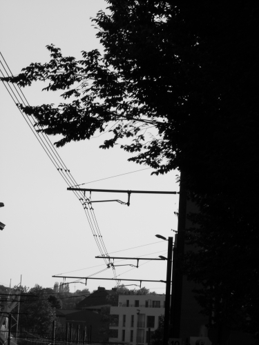Photo Metro, boulot, dodo Ville