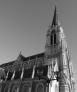 Photo église ensoleillé Ville