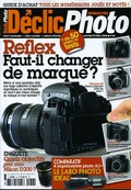 Magazine photo numérique Déclic Photo