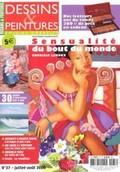 Magazine photo numérique Dessins & Peintures