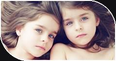 Galerie photo Enfant