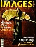 Magazine photo numérique Images Magazine